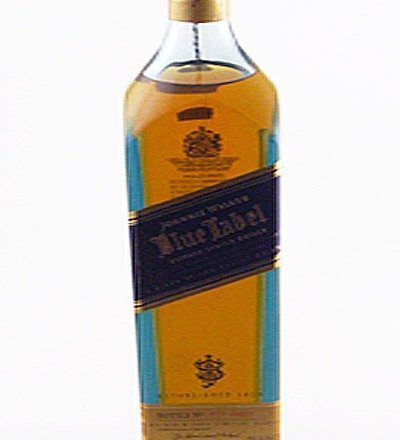 Johnnie Walker Blue - 750ml