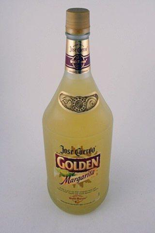 Jose Cuervo Golden Margarita - 1.75L