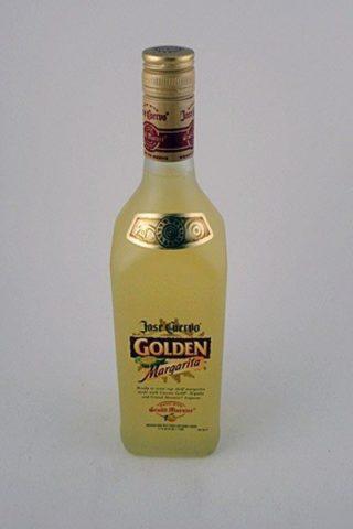 Jose Cuervo Golden Margarita - 750ml