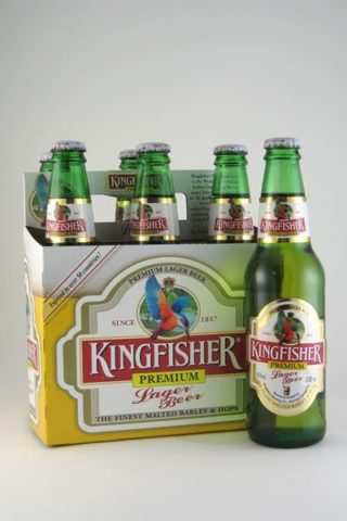 Kingfisher - 6 pack
