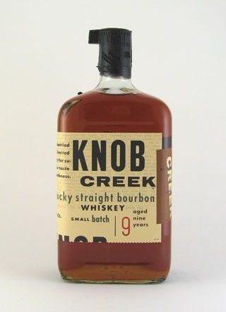 Knob Creek - 1.75L
