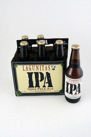 Lagunitas IPA - 6 pack