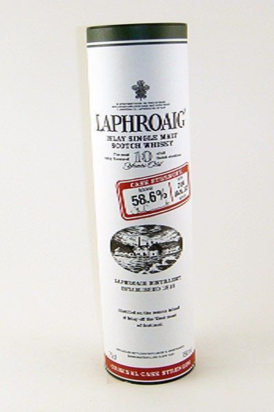 Laphroaig Cask Strength - 750ml