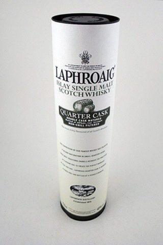Laphroaig Quarter Cask - 750ml
