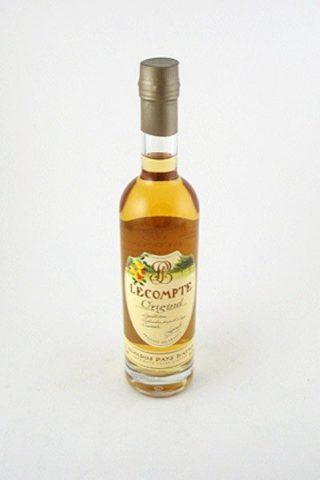 Le Compte Originel Calvados - 375 ml