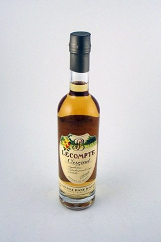 Le Compte Originel Calvados - 750 ml