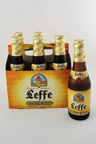 Leffe - 6 pack