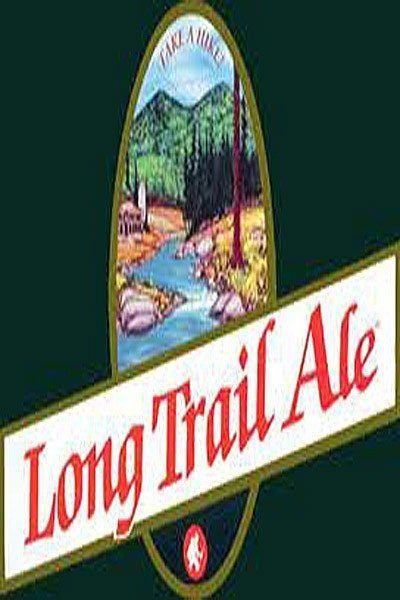 Long Trail Ale - 12 pack