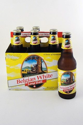 Long Trail Seasonal - 6 pack