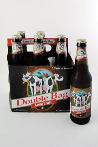 Long Trail Double Bag - 6 pack