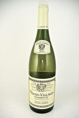 "Louis Jadot Chardonnay ""Macon Villages"""