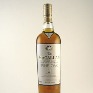 Macallan Fine Oak 21yr - 750ml