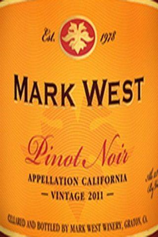 Mark West Pinot Noir