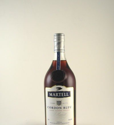 Martell Cordon Bleu - 750ml