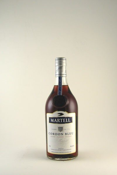 Martell Cordon Bleu - 750ml