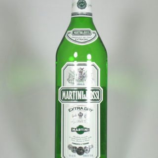Martini & Rossi Extra Dry Vermouth - 750ml