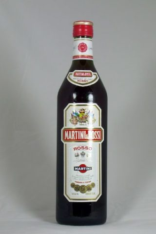 Martini & Rossi Sweet Vermouth - 750ml