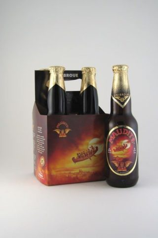 Unibroue Maudite - 4 pack