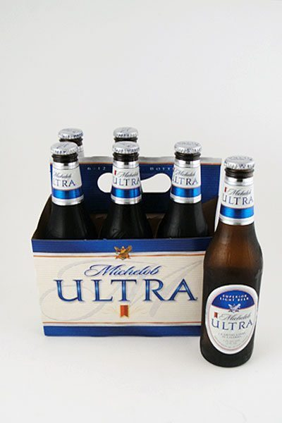 Michelob Ultra 6 Pack Colonial Spirits