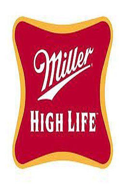 Miller High Life - 12 pack
