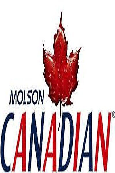 Molson Canadian - 12 pack