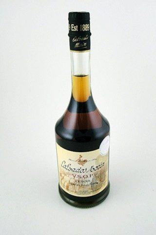 Morin Calvados V.S.O.P. - 750ml