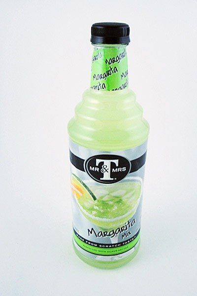 Mr. and Mrs. T Margarita Mix - 1L