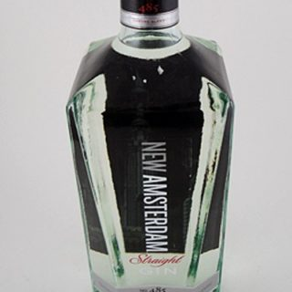 New Amsterdam Straight Gin - 1.75L
