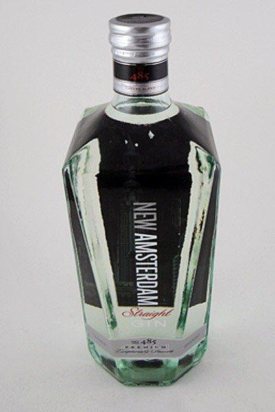 New Amsterdam Straight Gin - 1.75L