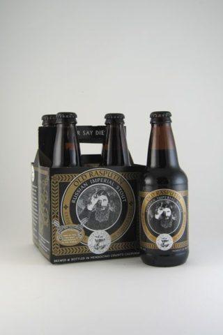 North Coast Old Rasputin - 4 pack