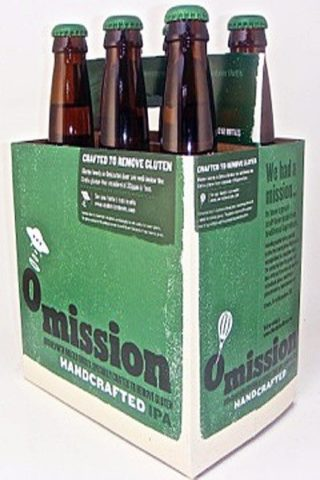 Omission IPA - 6 pack