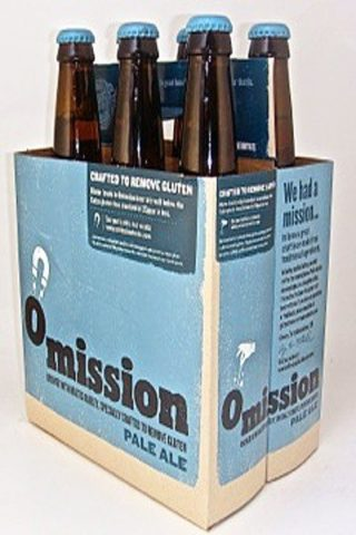 Omission Pale Ale - 6 pack
