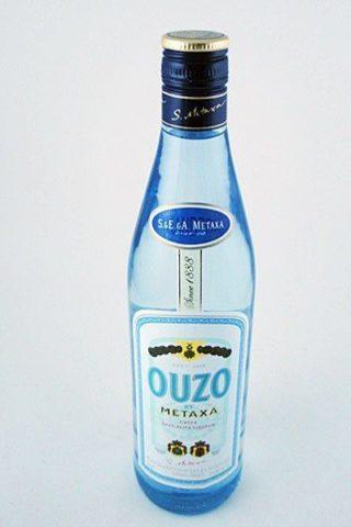 Ouzo Metaxa - 750ml