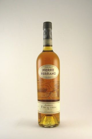 Pierre Ferrand Ambre - 750ml