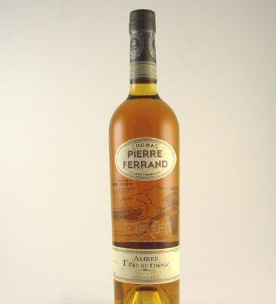 Pierre Ferrand Ambre - 750ml