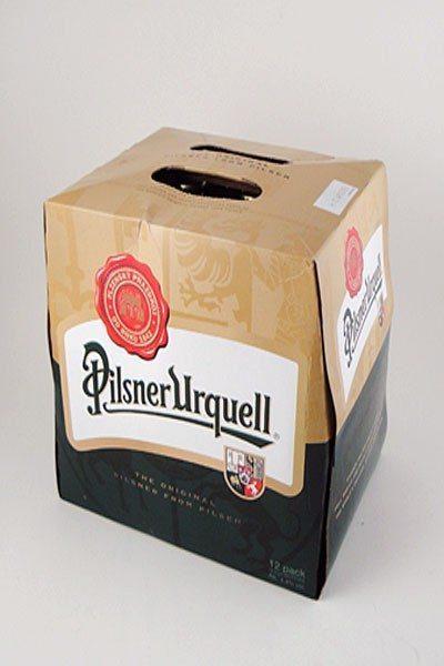 4a27194866640a Pilsner Urquell - 12 Pack - Colonial Spirits