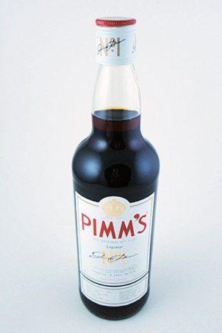 Pimms No. 1 - 750ml