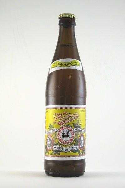 Pinkus Hefe-Weizen - 500ml