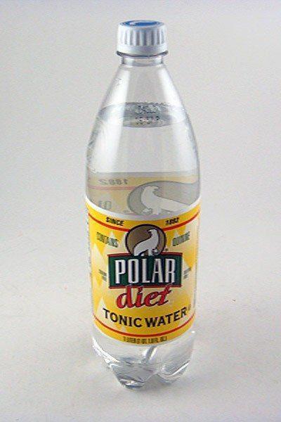 Polar Diet Tonic Water - 1 Liter