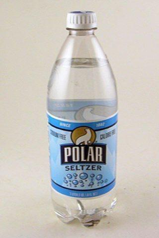 Polar Seltzer - 1 Liter