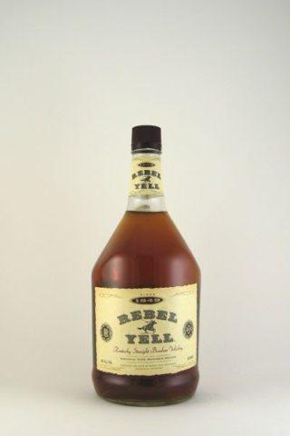 Rebel Yell Bourbon - 1.75L