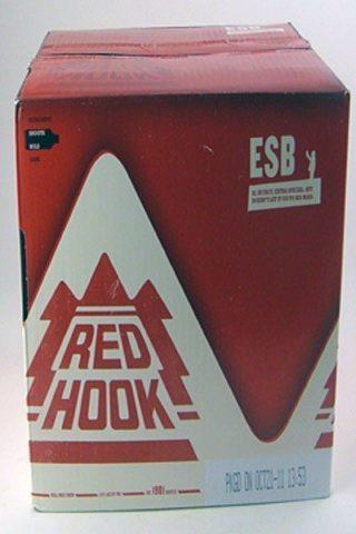 Red Hook ESB - 12 pack