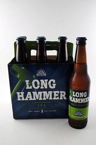 Red Hook Longhammer IPA - 6 pack