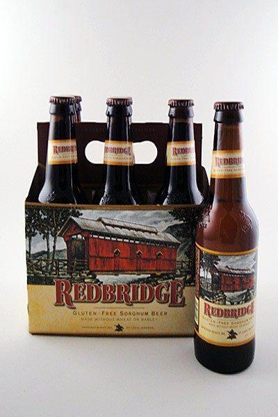 Redbridge Gluten Free - 6 pack