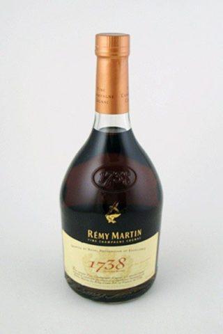 Remy Martin 1738 Accord Royal Fine Champagne - 750ml