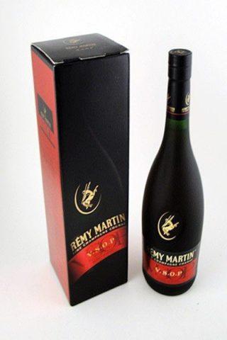 Remy Martin V.S.O.P. Fine Champagne - 750ml