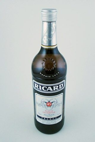 Ricard Pastis - 750ml