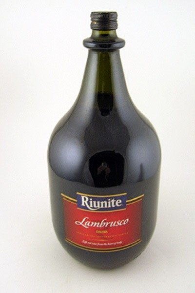Red Jug Wine