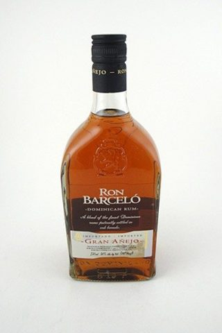 Ron Barcelo Gran Anejo - 750ml