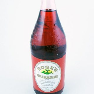 Rose's Grenadine - 25oz.